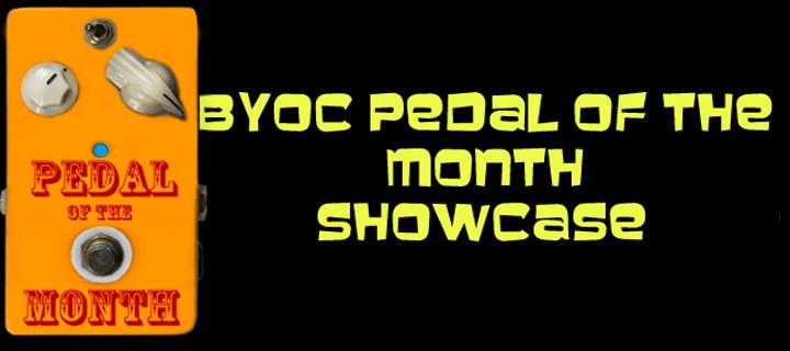 Pedal Showcase